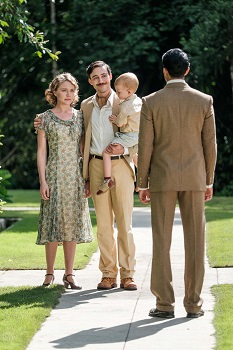 Indian Summers' episode 1: It's getting hot in here
