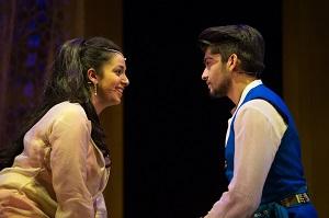 Laila The Musical' A modern British Asian twist on a