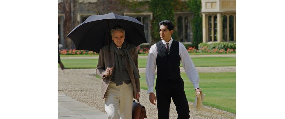 The Man Who Knew Infinity Review Dev Patel And A Great Nobility Of Soul Asian Culture Vulture Asian Culture Vulture