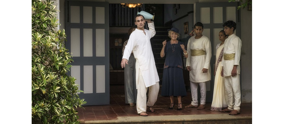 Indian Summers' creator Paul Rutman still looking to revive