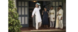 Indian Summers Creator Paul Rutman Still Looking To Revive Epic Drama Asian Culture Vulture Asian Culture Vulture