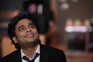 Ar Rahman adusted