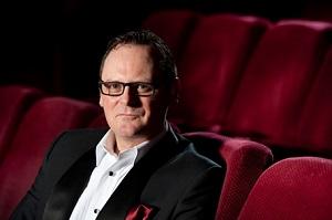 David Wilson is Director of Bradford UNESCO City of Film. 12.02.15