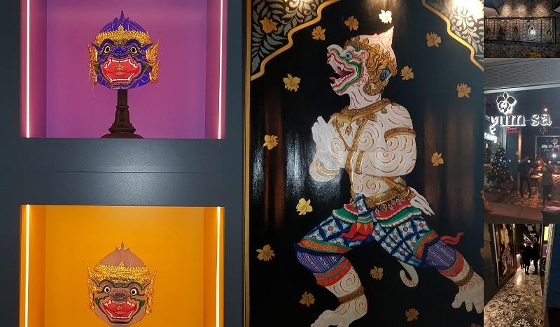 Creative Modern Indian Art