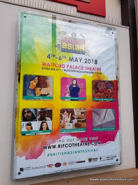 British Asian Festival