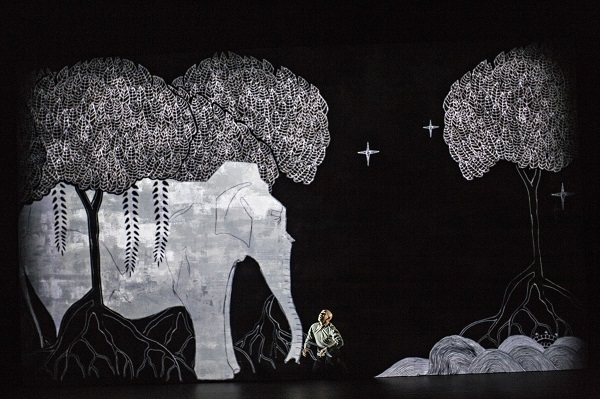 Chotto Desh' Talking dance to see for children with