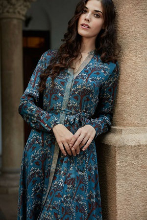 How Anita Dongre is leading the slow fashion revolution