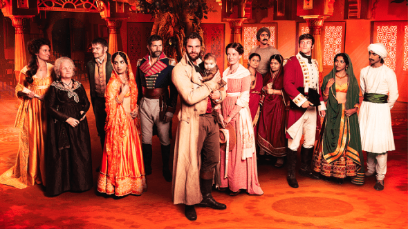 Beecham House' - Sumptuous drama with powerful story to tell