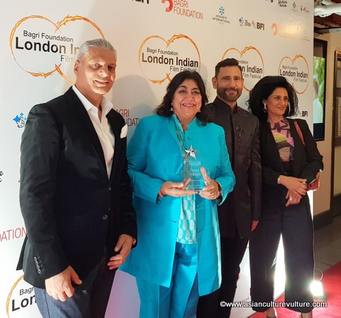 London Indian Film Festival 2019