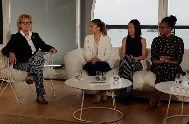 Cannes 2019 diversity