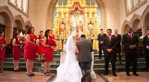 Philippines Wedding Ceremony