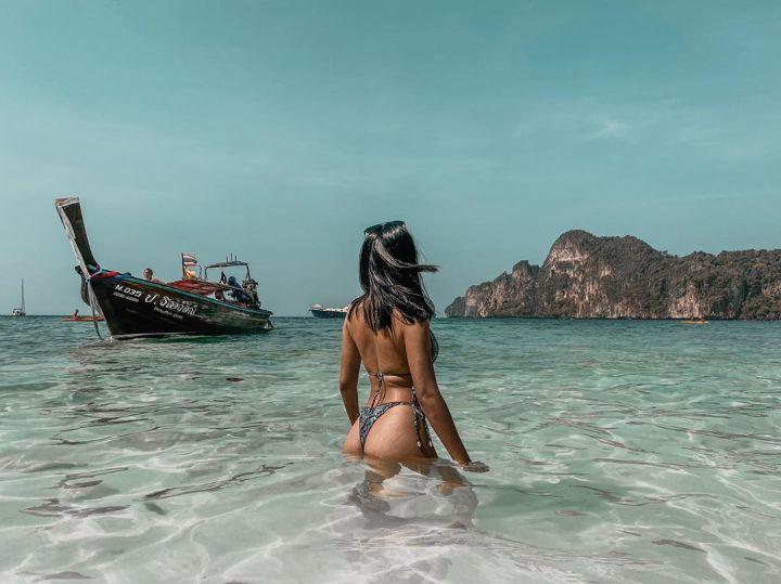 itsmiew seaside