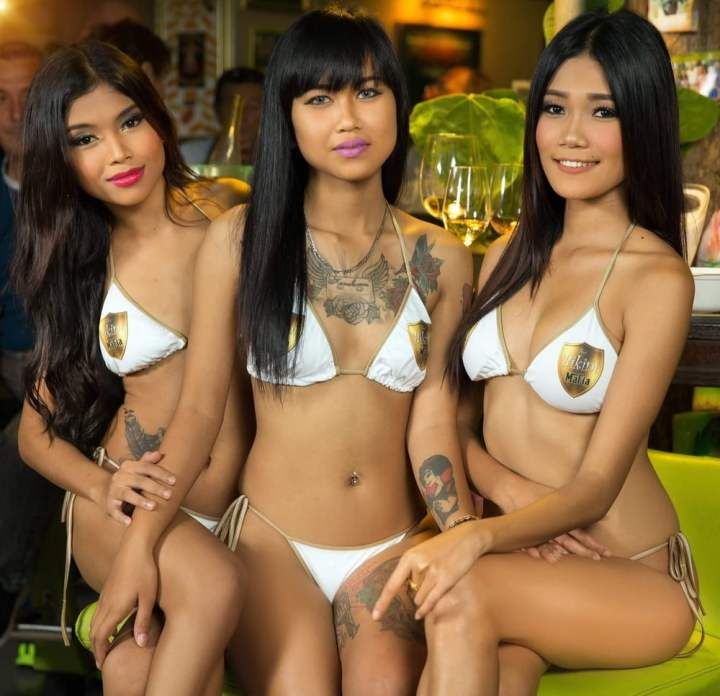 Thai Agogo