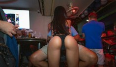 Thai bargirl POV