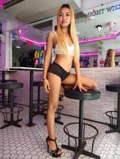 Thai bargirl Soi 6