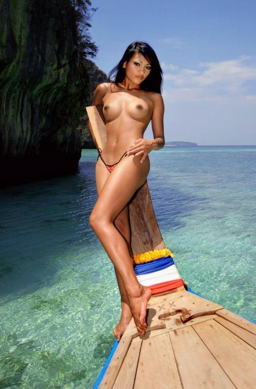 Thai stunner