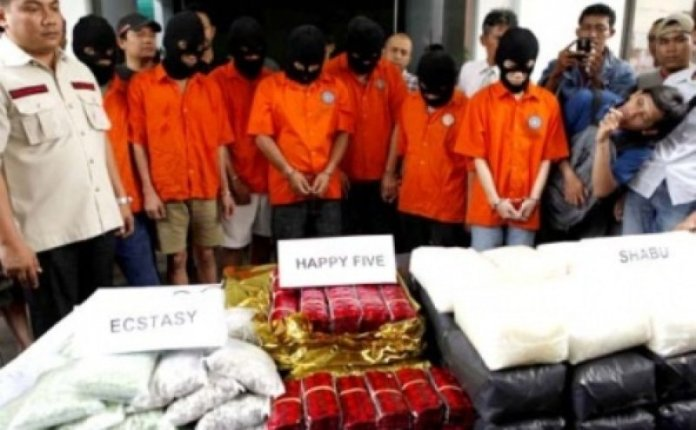 Indonesia Jakarta Ready To Execute Five More Drug Traffickers Church Calls For Addiction Treatment