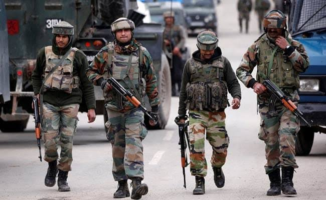 Army Faces Stiff Opposition To Its Decision To Charge Property Tax, Oppose AIIMS Construction In Kashmir