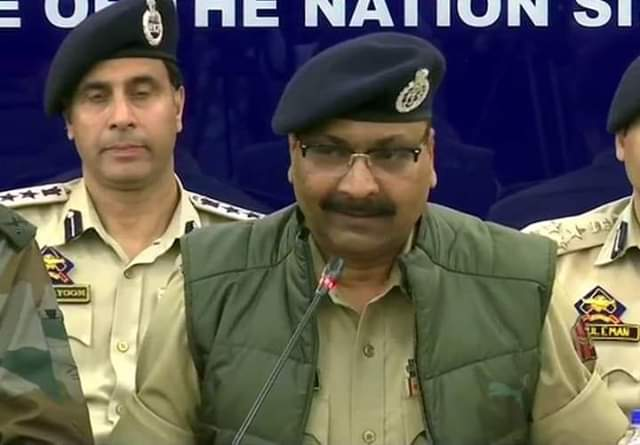 Large number of youth weaned away from militancy: DGP