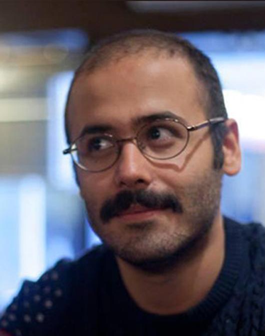 Alireza Ghasemi
