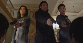 Johnson Phan, Paul Wu & Brian Ho