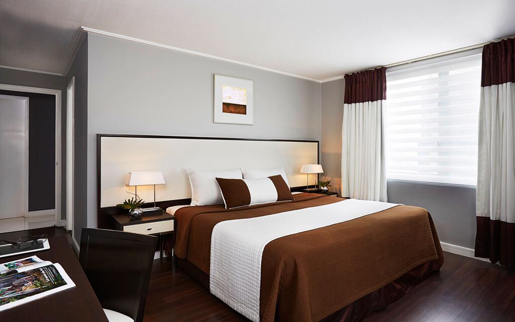 Astoria Plaza - Asian Grand Legacy Hotels Managed Property