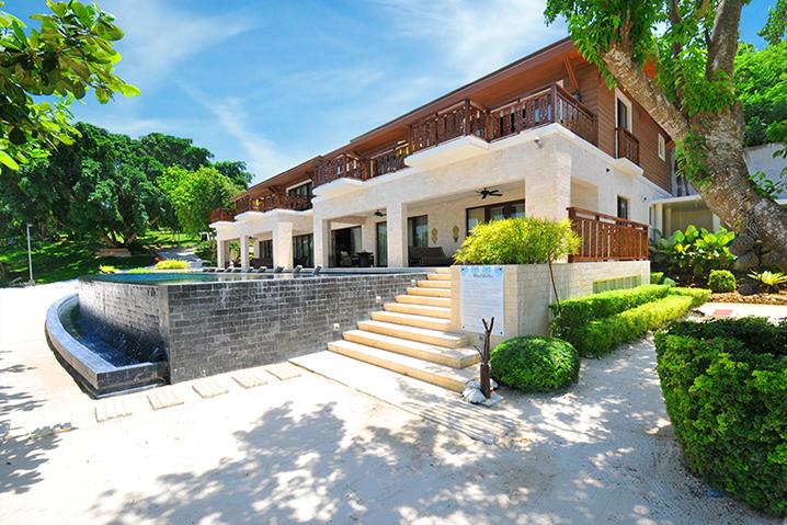 Astoria Bohol Villa