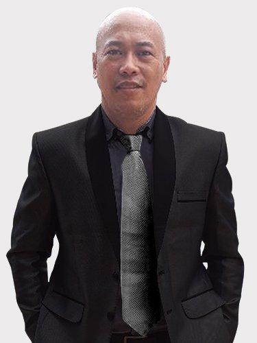 Henry S. Castillo