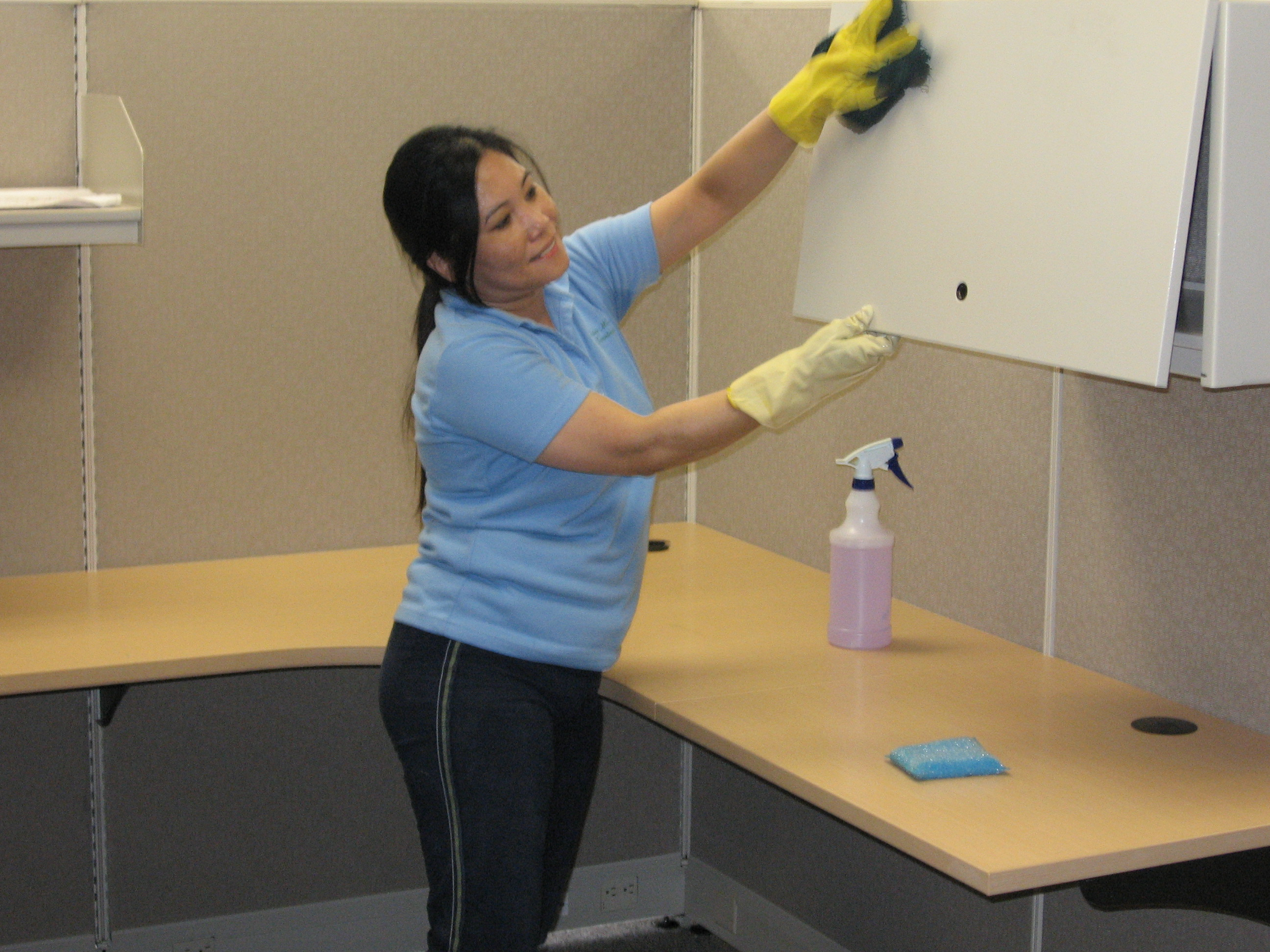 Asian Maid Cleaning Services  Give Your Home a Sense of Peace