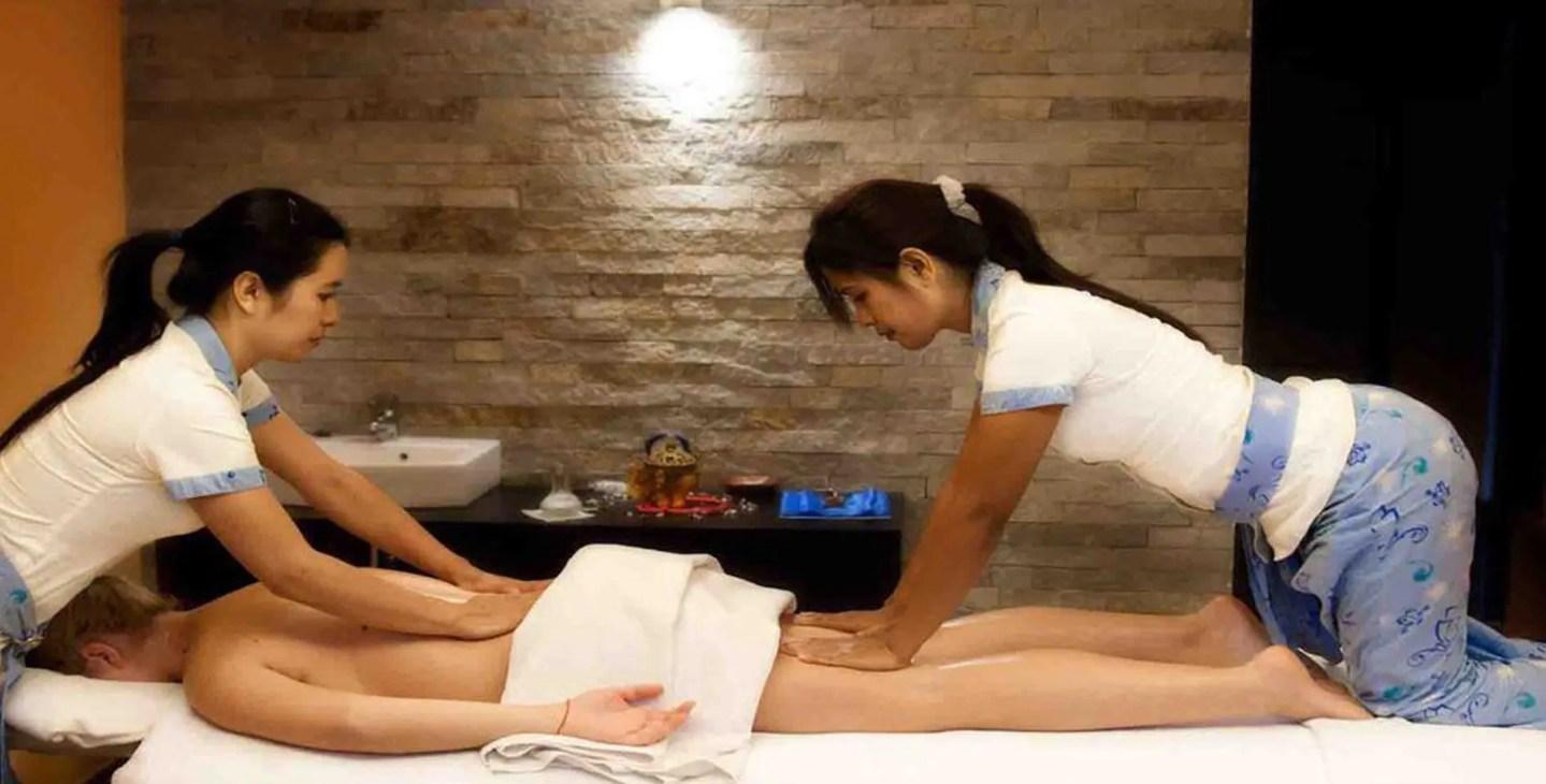 Massage Moreno Valley