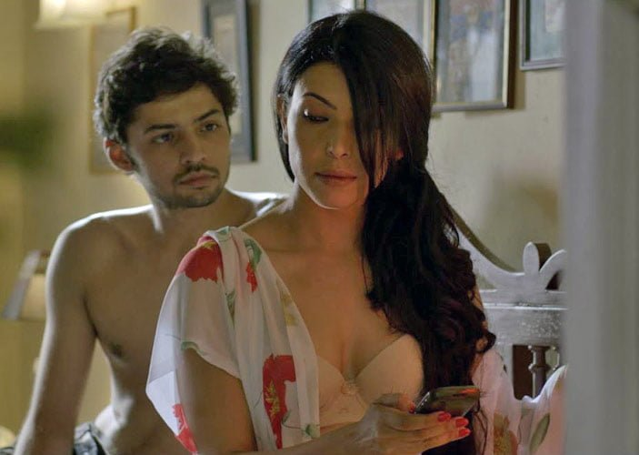Ruining an innocent boy - Shadab Kamal - Shilpa Shukla - B.A. Pass