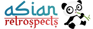 Asian Retrospects Logo