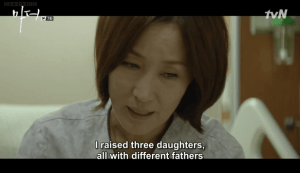 Lee Hye Young - Mother - Korean Drama