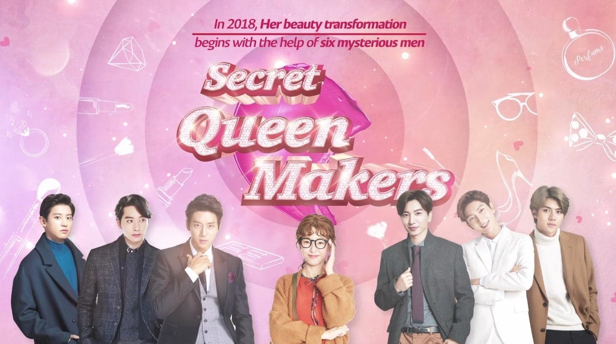 Secret Queen Makers Drama Review Asian Retrospects