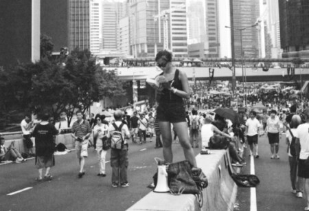 Occupy Central (photo: Eddy Tay)