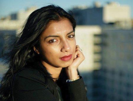 Diksha Basu (photo: Mikey McCleary)