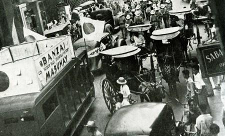 Occupied Manila (WikiCommons)