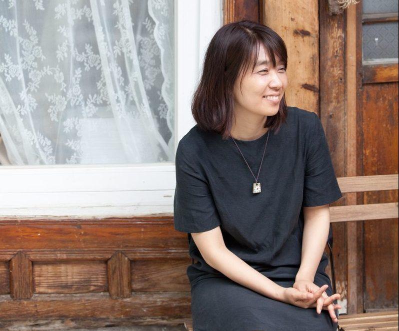 Han Kang (c) Lee Chunhee