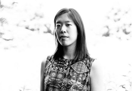 Lillian Li (photo: Margarita Corporan)