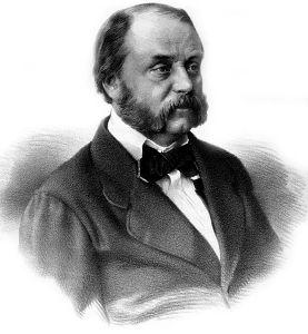 Goncharov in the 1860s