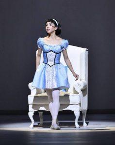Venus Villa, Hog Kong Ballet