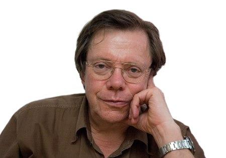 Bertil Lintner (via Wikimedia Commons)