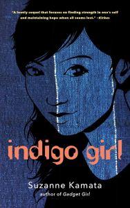 Indigo Girl, Suzanne Kamata (GemmaMedia, May 2019)