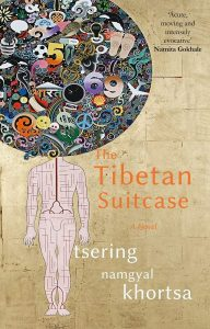 The Tibetan Suitcase: A Novel, Tsering Namgyal Khortsa (Blackneck Books, November 2019)
