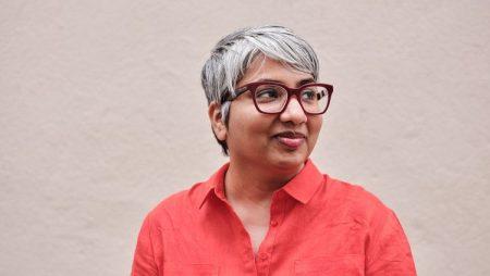 Deepa Anappara (photo: Liz Seabrook)