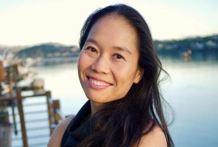 Bonnie Tsui (Photo: Lynsay Skiba)
