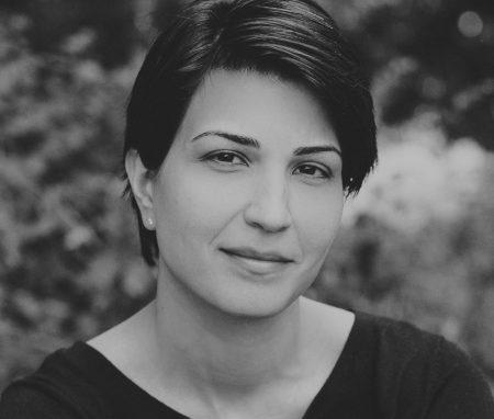 Nazanine Hozar