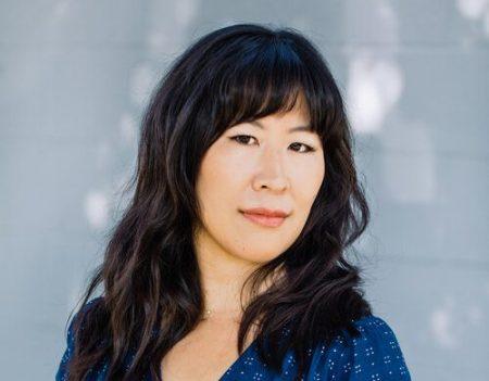 Nancy Jooyoun Kim  (photo: Andria Lo)
