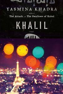 Khalil, Yasmina Khadra, John Cullen (trans) (Nan A Talese, February 2021)