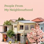 People From My Neighbourhood, Hiromi Kawakami, Ted Goossen (trans) (Granta, August 2020)